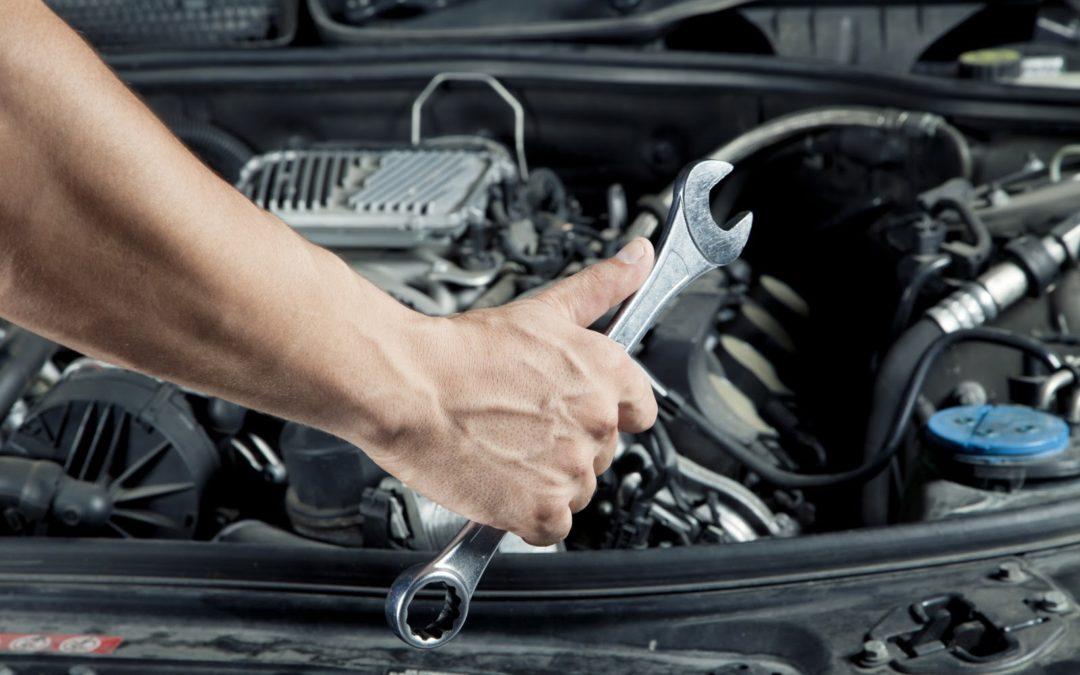 Mitä tehdä kun autoon tulee yhtäkkiä kallis vika?