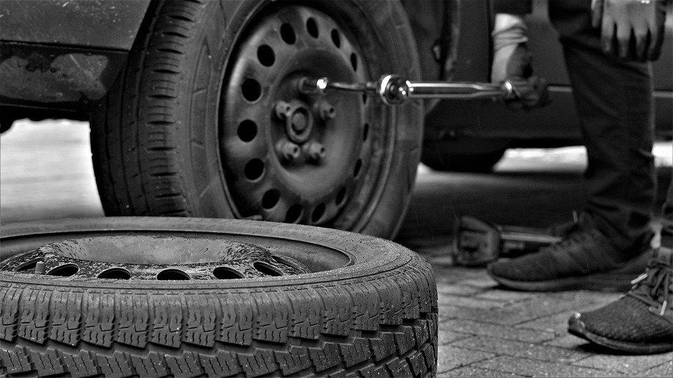 Pinnoitetut renkaat